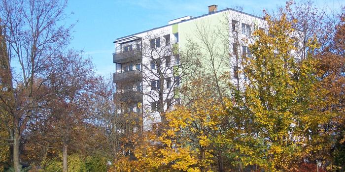 Neues Wohnen in Lichtenrade: Hausgemeinschaften